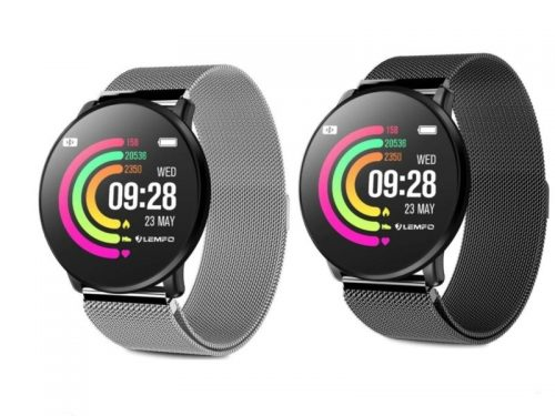 FITNESS TRACKER & SMART WATCHES